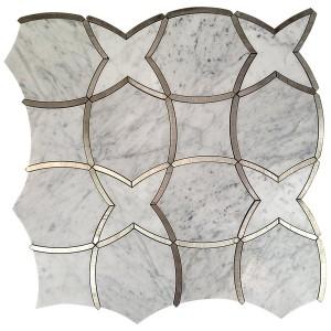 MJ KARMA marble tile