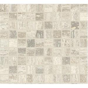Papyrus satin mosaico