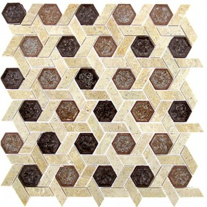 Tranquil Series, Jerusalem Garden slate tile