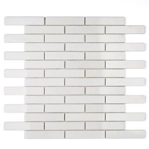 WHITE THASSOS marble tile