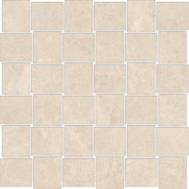 Allure Ivory Mosaic