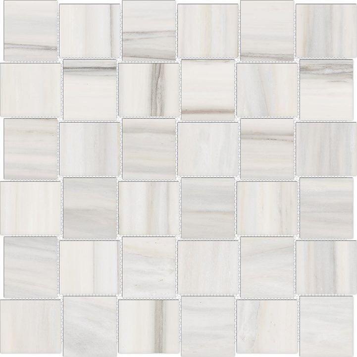 Zebrino Mosaic