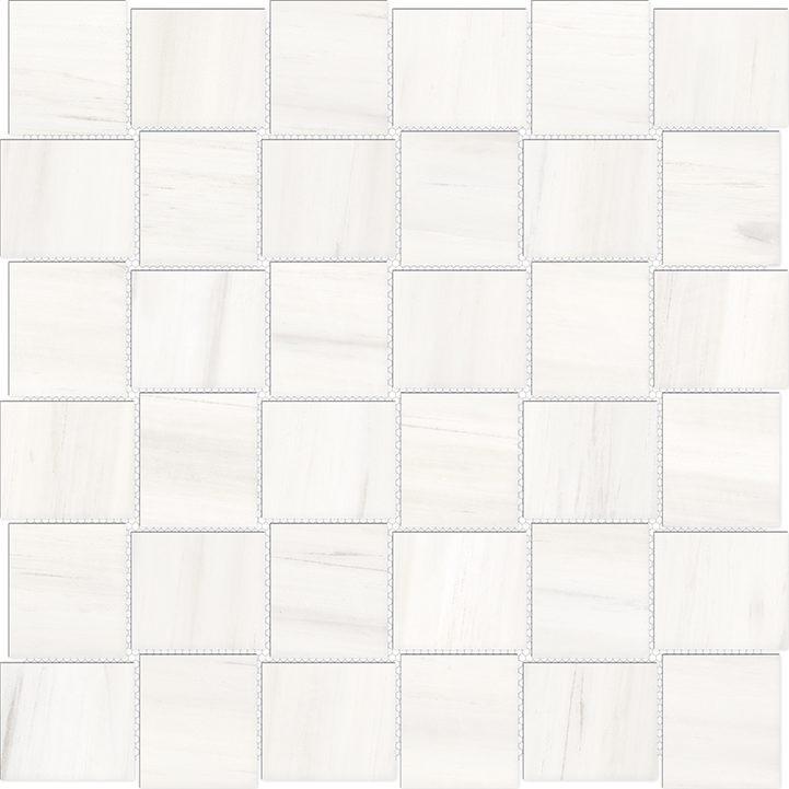 Suave Bianco Mosaic