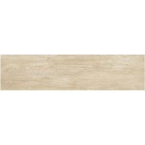 Easy Wood, Cream porcelain tile