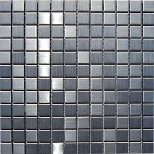 Lustre mosaic tile