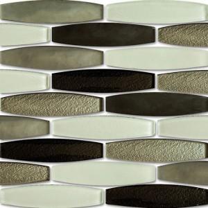 Paradigm mosaic tile
