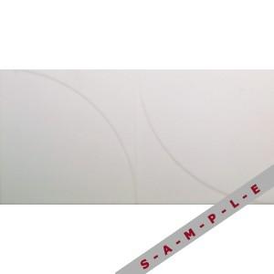 Helsinki Blanco-Pistacho tile, Blanco by Grespania