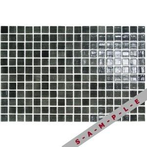 Zydeco glass tile