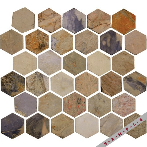 Beehive Natural Cleft