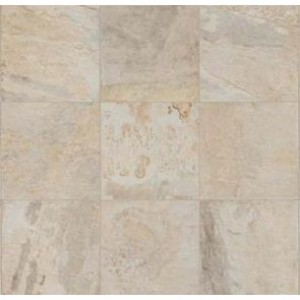 Slaty tile, Almond by Edimax