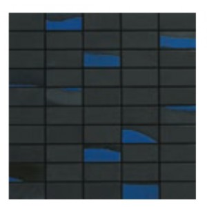 Frame Black Blue