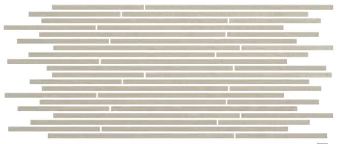 Gray Mosaico Slide