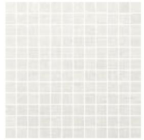 White Mosaico 2,4x2,4