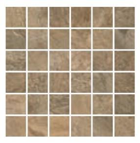 Gold Cashmere Mosaico 5x5