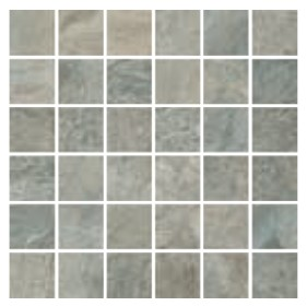 Summer Gray Mosaico 5x5