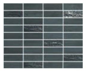 Shadow Mosaico Floor Texture