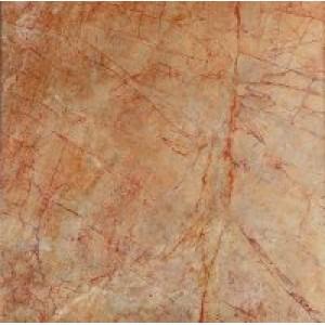 Nuraghe tile, Rust by Ceramiche CampoGalliano
